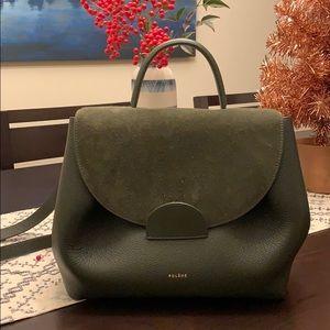 Polene Number one signature handbag